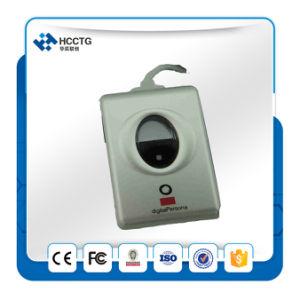 Mini Fingerprint Reader Access Control Thumb Scanner (URU4000B) pictures & photos