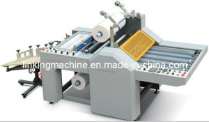 Double Side Fully Automatic Laminating Machine/ Machinery pictures & photos