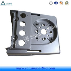Aluminum Die Casting Lost Wax Casting or Investment Casting Machinery Parts pictures & photos