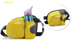 Multifunctional Antiskid Water Bottle Waist Bag (YSJK-YB003) pictures & photos