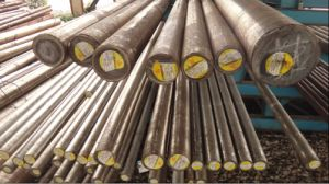 Alloy Steel 2Cr13/Steel Bar 2Cr13