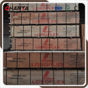 Construction Materials Film Faced Plywood with Brown Black Film pictures & photos