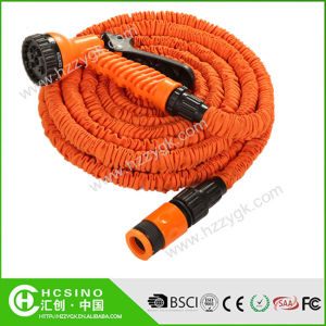 Made in China Garden Hose, Expanded Garden Magic Hose