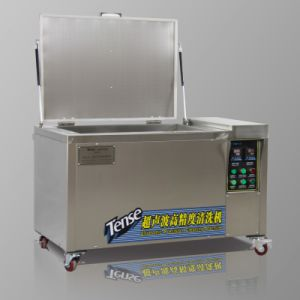 Ultrasonic Cleaning Machine with Bakset and Legs pictures & photos