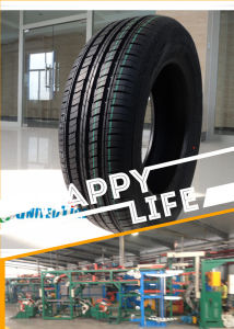 Car Tyres Used for Small Passenger Cars