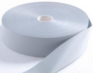 J6006 Silver Reflective Fabric (Pol)