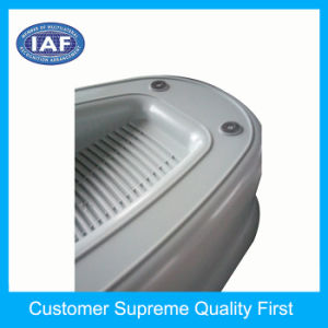 Daily Use Plastic Product Washtub Mold pictures & photos