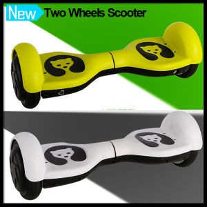 Two Wheel Unicycle Self Balancing Board 2 Wheels Scooter pictures & photos