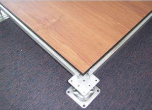 Laminated Access Floor