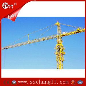 Tower Crane Hoist Motor, Tower Crane Cabin pictures & photos