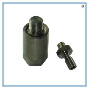 CNC Machine Equipment Parts for Motor Part pictures & photos