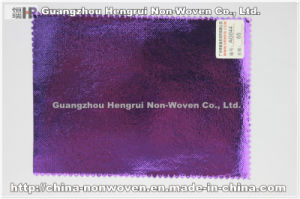 Coating PP Spunbond Nonwoven Fabric with Colour Film (NO. AG044)