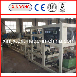 160-315mm Auto PVC Pipe Belling Machine (SGK315) pictures & photos