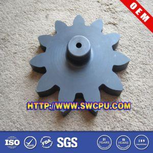 CNC Machining Mini Plastic Nylon /Derlin Spur Gear for Auto pictures & photos