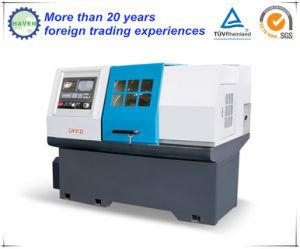 CNC Lathe Machine (CJK6132) pictures & photos