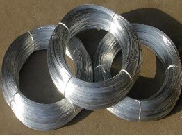 Elector Galvanized /Iron Binding Wire (Q195) pictures & photos