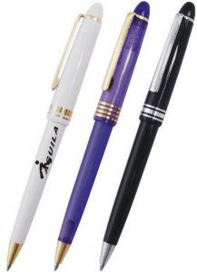 Hot Sale Promotion Plastic Pen for Promotional Market pictures & photos