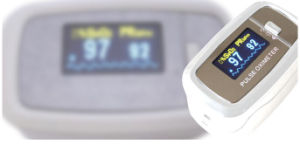 Pulse Oximeter of Model 50-D1 for Medical Measuring pictures & photos