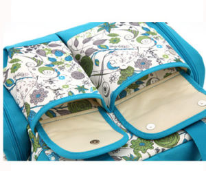 Diaper Bag Handbag for Baby Lady′s Bag pictures & photos