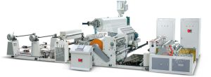 PE Polymer Composite Machinery, PE Extrusion Coating Machinery (SJFM1100-1900) pictures & photos