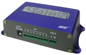 CCTV Accessories/PTZ Camera/Intelligent RS485 Automatic Identification Controller, DC 9V/0.5A (J-AS-9103D) pictures & photos