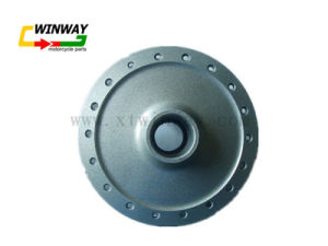 Ww-6353, Motorcycle Wheel Hub, Brake Drum for Jh-70 pictures & photos
