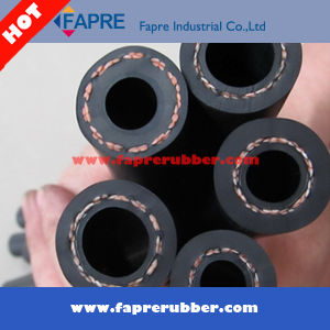 2017 High-Tensile Steel Wires Braid Hydraulic Rubber Hose pictures & photos