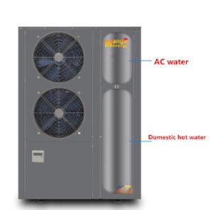Underfloor Heating -25 Degree TUV Low Tempearture Heat Pump pictures & photos