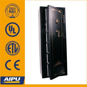 Fireproof Gun Safe Box / 16gun / UL Listed Lagard Combination Lock (GS5922C703-01) pictures & photos