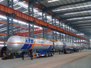 LPG Pressure Tanker (TS444452)