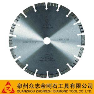 Laser Segmented General Blade