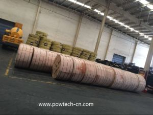 All Dielectric Self-Supporting Optical Cable / ADSS Cables36 Fibers pictures & photos