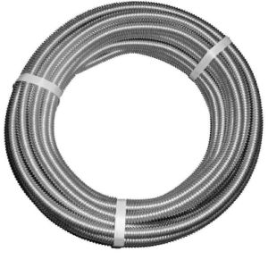 304 Corrugated Stainless Steel Pipe pictures & photos
