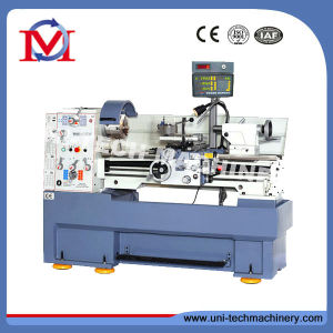 Spindle Bore 52mm Lathe Machine (CD6241) pictures & photos