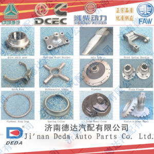 Truck Parts HOWO Shacman FAW Dongfeng pictures & photos