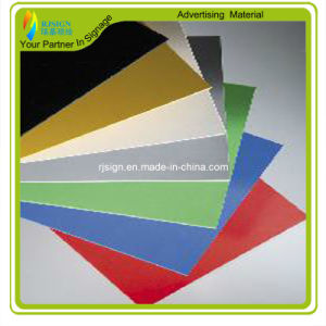 2016 Factory Direct High Density PVC Form Board for Sale pictures & photos