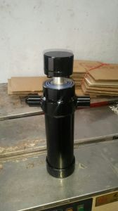 Hydraulic RAM Cylinder for Tipper Trailer pictures & photos