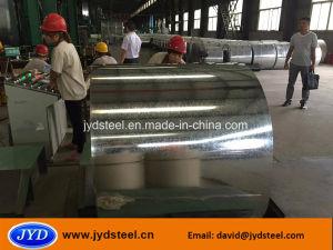 Galvanized Steel Coil/Strip pictures & photos