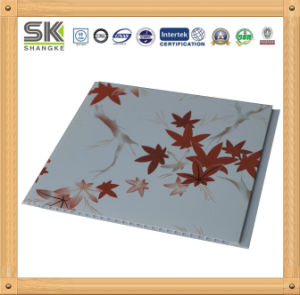 Classic Design PVC Wall Panel (WHE31)