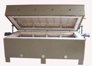 Ceramic Fiber Blanket for Glass Furnace (1800F / 2300F / 2400F)