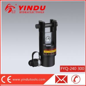 Hydraulic Crimping Tools Head with Pump 16-300mm Sqm (FYQ-300) pictures & photos