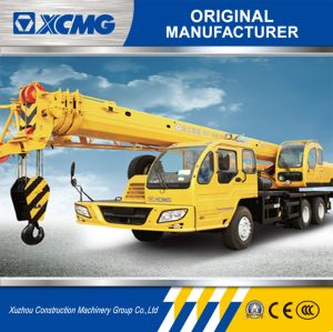 XCMG Hydraulic 16ton Boom Mobile Crane Qy16b. 5 for Sale pictures & photos