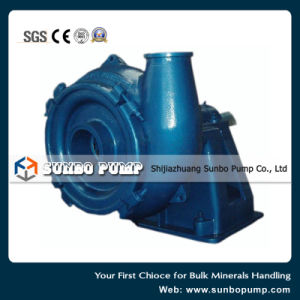 High Head Centrifugal Grave Sand Dredging Slurry Pump for Dredger pictures & photos