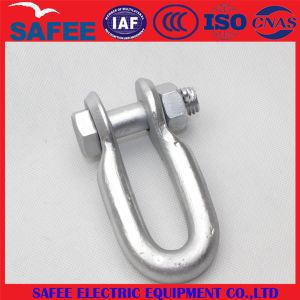 China High Quality Shackle pictures & photos