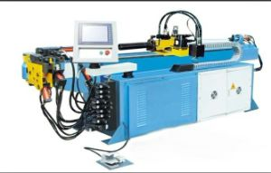 CNC Pipe Bending Machine / Tube Bender pictures & photos