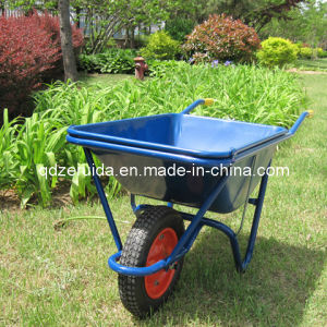 Manufacturer Supply Top Quality Wheel Barrow (WB2204) pictures & photos