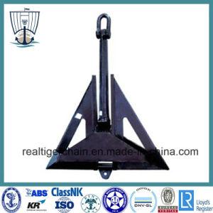 High Holding Power Delta Ship Anchor pictures & photos