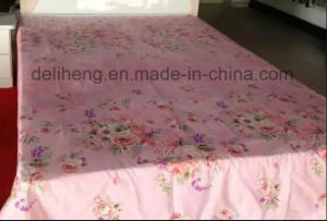 Twill Weave High Quality 100% Cotton Printed Bedsheet Fabric pictures & photos