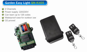 Wireless Receiver and Transmitter Kit pictures & photos