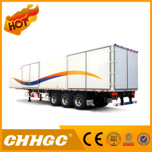 Hot Sale New Type Van/Box Carrying Beverage pictures & photos